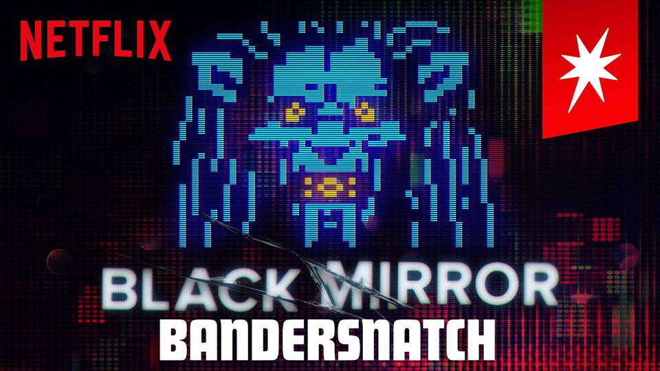 Netflix Bandersnatch Preview