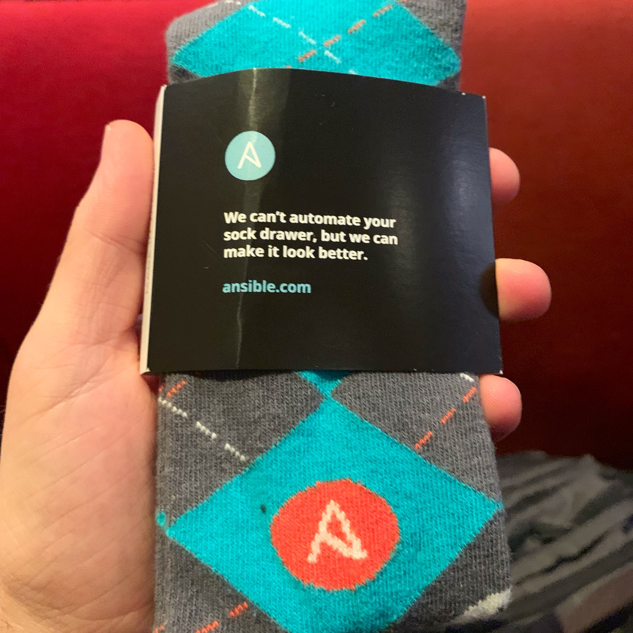How I Provision My MacBook with Ansible - Adam Johnson