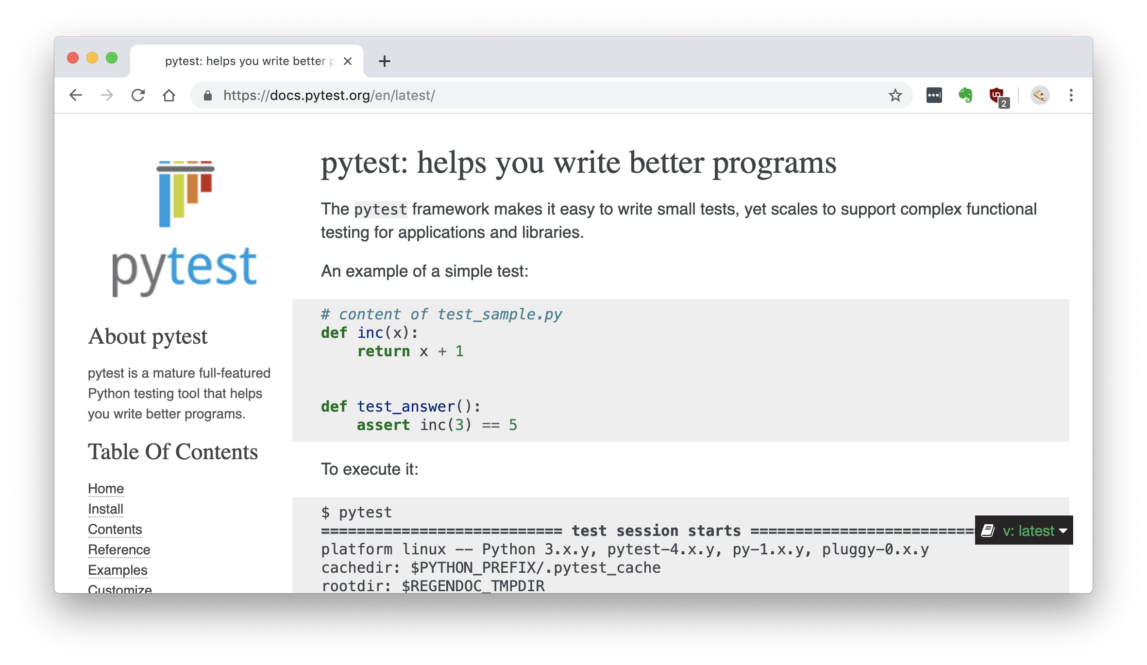 Solving Algorithmic Problems in Python with Pytest - Adam Johnson
